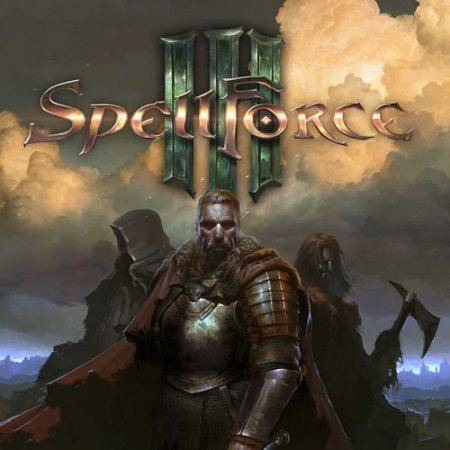 SpellForce 3 (2017) рпг на PC