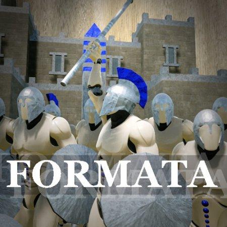 Formata (2017) стратегия PC