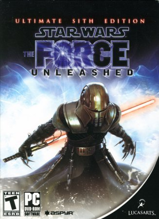 Star Wars: The Force Unleashed - Ultimate Sith Edition (2009) экшен на ПК | RePack