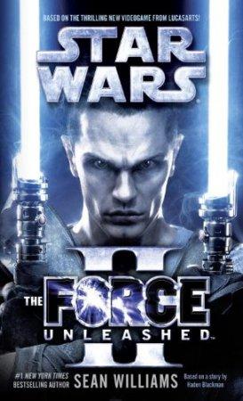 Star Wars: The Force Unleashed 2 (2010) скачать экшен на ПК