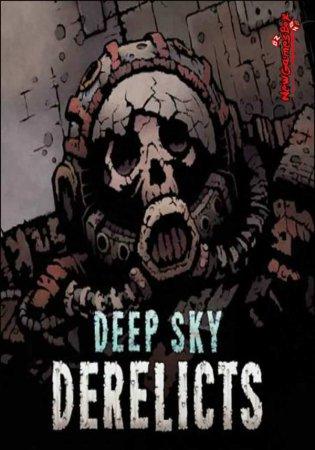 Deep Sky Derelicts (2017) рпг PC | RePack