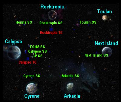 Entropia Universe - the Sci-Fi MMO