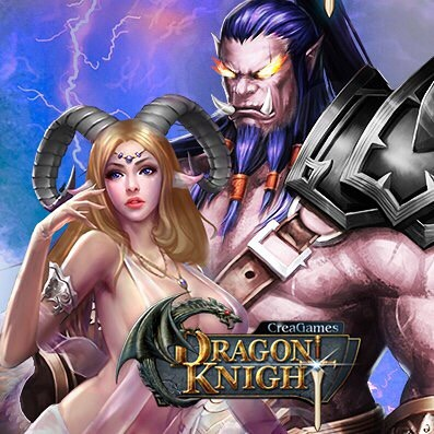 Dragon Knight 2 / Рыцарь Драконов 2 (2017) Online-only