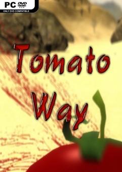 Tomato Way (2016) PC  торрент