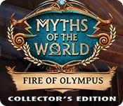 Мифы народов мира 12. Огонь Олимпа CE (2017) PC