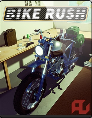 Bike Rush (2018) PC торрент | RePack