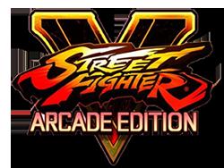 Street Fighter V эмблема