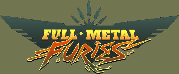 Скачать Full Metal Furies 2018