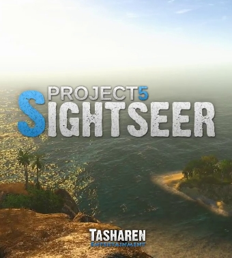 Project 5: Sightseer (2017) PC | RePack