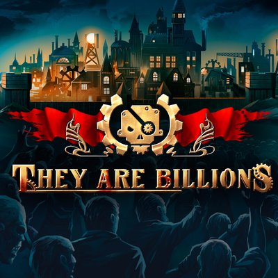 They Are Billions 2019