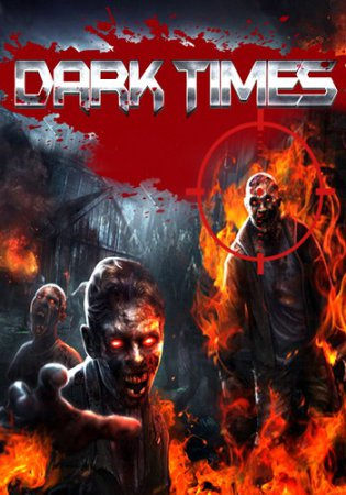 Dark Times : Выживет Сильнейший (2017) Online-Only