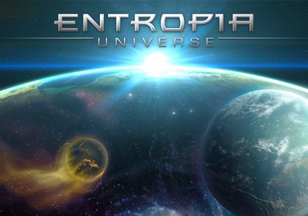 Entropia Universe - the Sci-Fi MMO (2003) Online-Only
