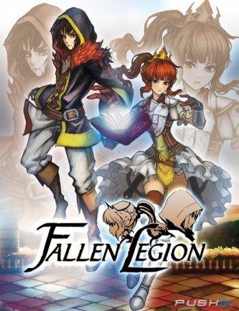 Fallen Legion+ (2018) PC