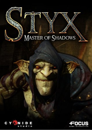Styx: Master of Shadows  (2014) торрент на PC | RePack
