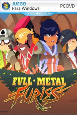 Full Metal Furies (2018) PC