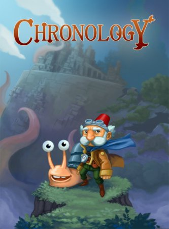 Chronology (2014) торрент PC