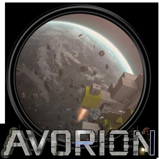 Скачать Avorion торрент