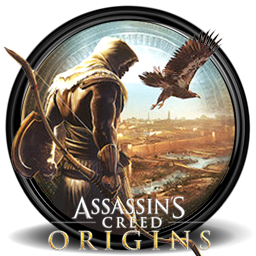 Скачать торрент Assassin's Creed: Origins PC