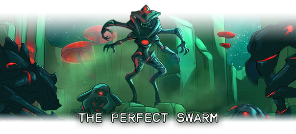 Лучший защитник в Attack of the Earthlings