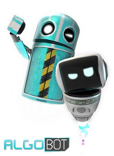 Скачать Algo Bot PC торрент