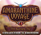 Вечное путешествие 8: Горящее небо / Amaranthine Voyage 8: The Burning Sky CE