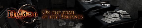 Скачать Hidden: On the trail of the Ancients торрент