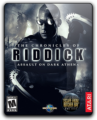 The Chronicles of Riddick: Assault on Dark Athena  PC