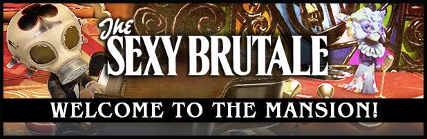 Скачать The Sexy Brutale