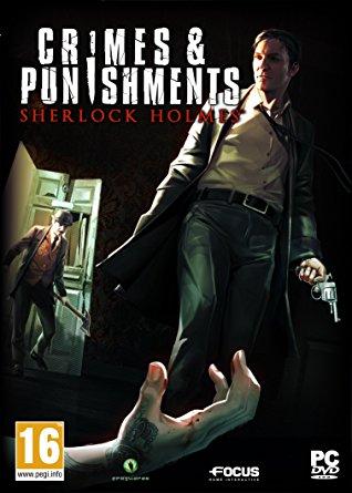 Скачать Шерлок Холмс Преступление и Наказание / Sherlock Holmes: Crimes and Punishments