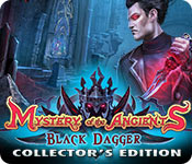 Тайны древних 7: Черный кинжал / Mystery of the Ancients 7: Black Dagger