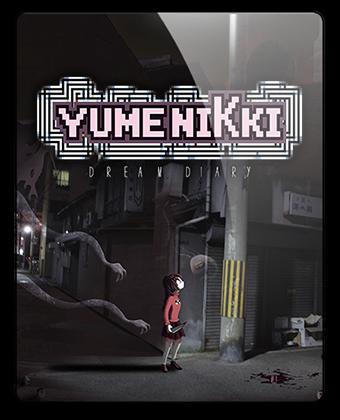 Yume Nikki: Dream Diary торрент PC