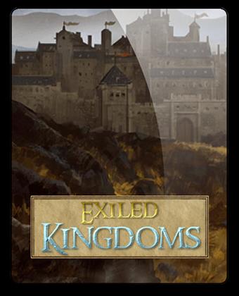 Скачать Exiled Kingdoms торрент