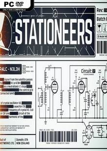 Stationeers (2017) PC
