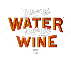 Where the Water Tastes Like Wine торрент