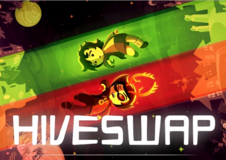 HIVESWAP: Act 1 of 3