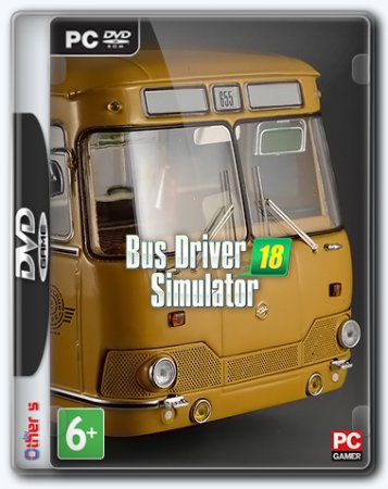 Скачать Bus Driver Simulator 2018 торрент