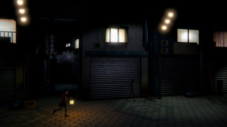 Скачать Yume Nikki: Dream Diary торрент