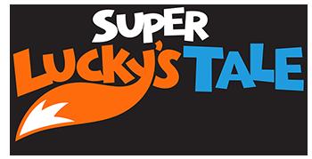 Скачать Super Lucky's Tale торрент
