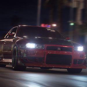 Need for Speed: Payback Гоночный