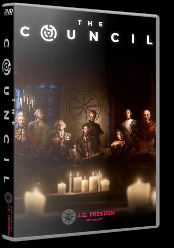The Council: Episode 1-3