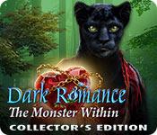Роман тьмы 7. Внутренний демон / Dark Romance 7. The Monster Within