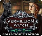 Вермильоновый дозор 3. Орден Зеро / Vermillion Watch 3: Order Zero CE