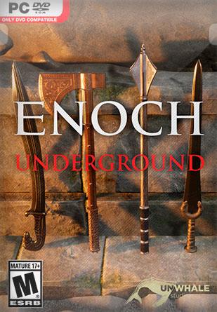 Enoch: Underground