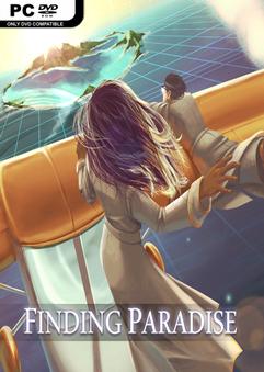 В поисках Рая / Finding Paradise
