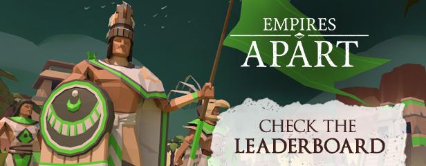 Empires Apart скачать