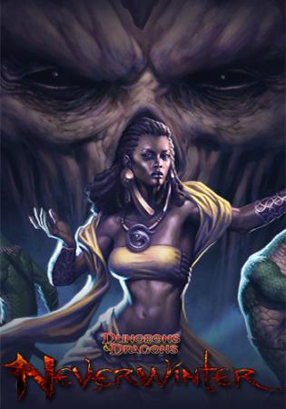 Neverwinter: Затерянный город Ому (2014) PC | Online-only