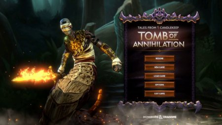 Скачать Tales from Candlekeep: Tomb of Annihilation