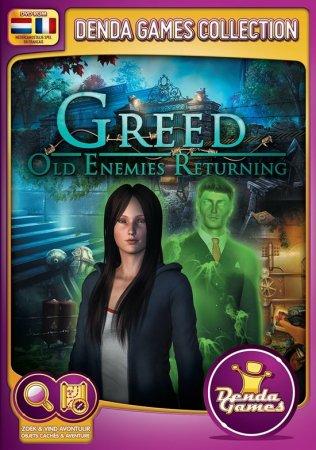 Жадность 3: Старые враги возвращаются / Greed 3: Old Enemies Returning