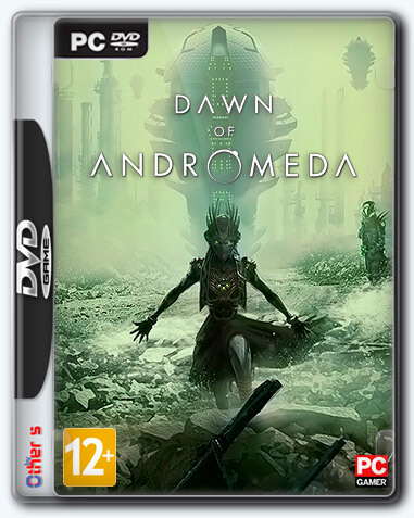 Скачать Dawn of Andromeda (2017) торрент PC
