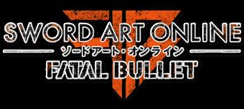 торрент игра Sword Art Online: Fatal Bullet - Deluxe Edition